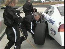Team Building: Pit Crew Challenge: Driven To Perform