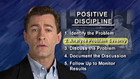 How to Discipline in a Positive Way