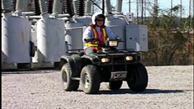 All-Terrain Vehicles: Safe Operation & Use of ATVs