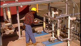 Spill Prevention, Control, and Countermeasure (SPCC)