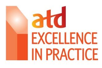 ATD Award - Excellence in Practice