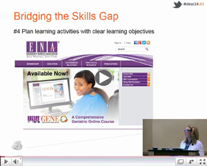 Bridging the Skills Gap – How Associations Can Compete with Universities Recorded Webinar