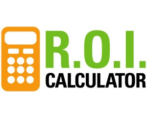 Association eLearning ROI (Return On Investment) Calculator